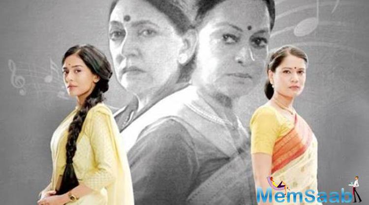 Meri Awaaz Hi Pehchaan Hai' will be aired on TV starting March 7