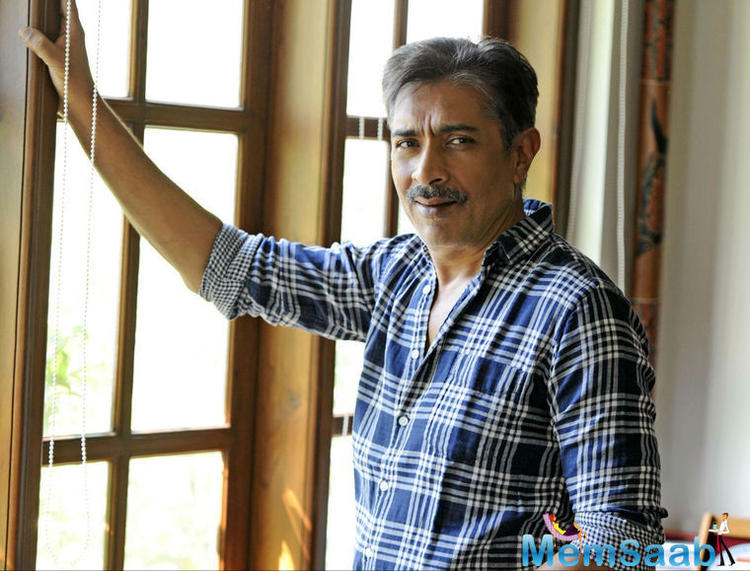 Director Prakash Jha makes his acting first appearance in 'Jai Gangaajal', playing a leading role opposite Priyanka Chopra.
