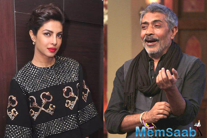 Filmmaker Prakash Jha was annoyed when asked about the