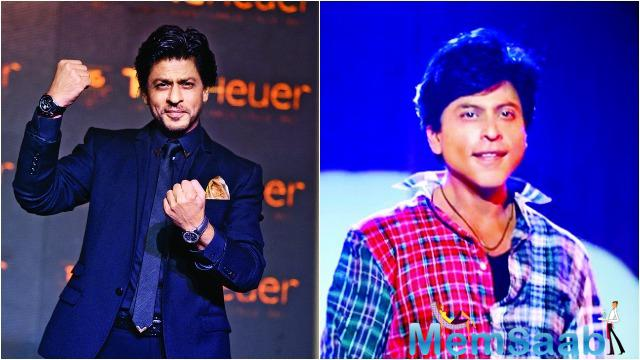 Shah Rukh even gave a live demo of it at the trailer launch. Director Maneesh Sharma is very happy with the results.