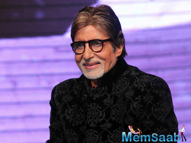 Megastar Amitabh Bachchan has once again topped the list of most trusted Bollywood celebrities in India.