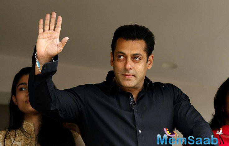 Sultan actor Salman Khan also determines the most trusted personality and get the second position.