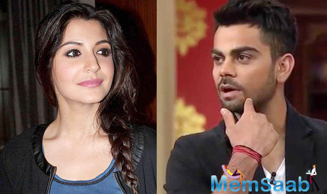 As per the report, Virat wanted Anushka back in her life and was deeply heartbroken after the break-up.