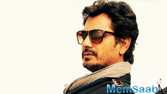Bollywood famous actor Nawazuddin Siddiqui, who always best in his acting, said Came to Mumbai with Rs 3,000, Not scared of losing all.