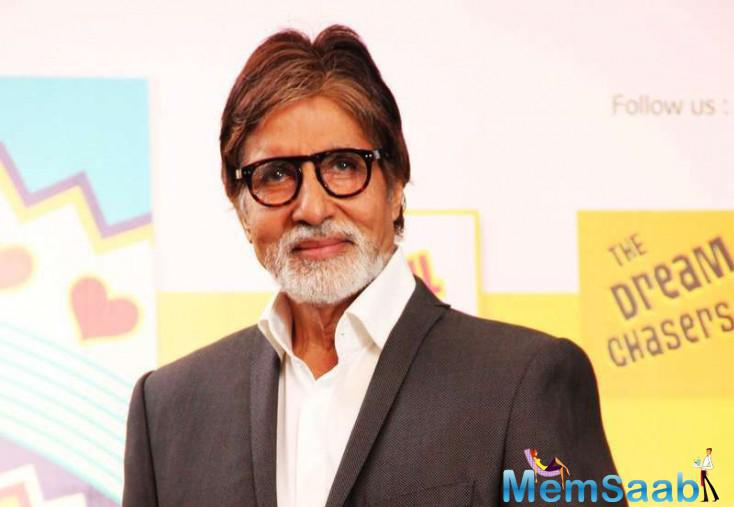 Amitabh wrote in his blog so Shoojit produced film starts in Delhi by tomorrow and as is wont the anxiety has begun.