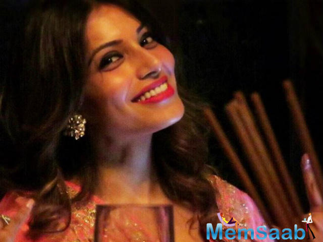 Bipasha previously dated actor-producer John Abraham, while Karan was earlier married to actress Jennifer Winget, who was his second wife. His first marriage was to actress Shraddha Nigam.
