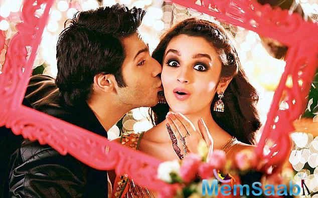 According to the box office, the Dharma Productions are taking forward the 'Humpty Sharma Ki Dulhania' franchise and are bringing back their most liking pair on the silver screen.