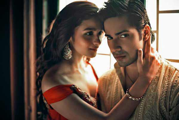 Varun Dhawan and Alia Bhatt are no doubt one of the most loved pair on-screen  in Bollywood.