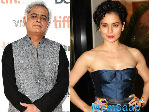 After 'Katti Batti' bombed at the box office, it seems like Kangana Ranaut has become conscious about her films.