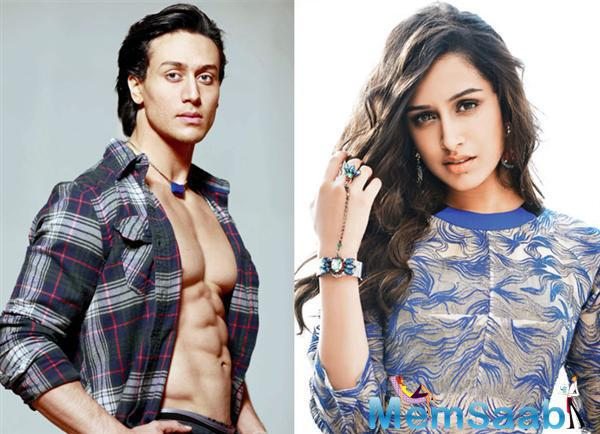 The film 'Baaghi rebels in Love' also features Paras Arora and marks the Bollywood debut of Telugu actor Sudheer Babu, who essays a negative role.