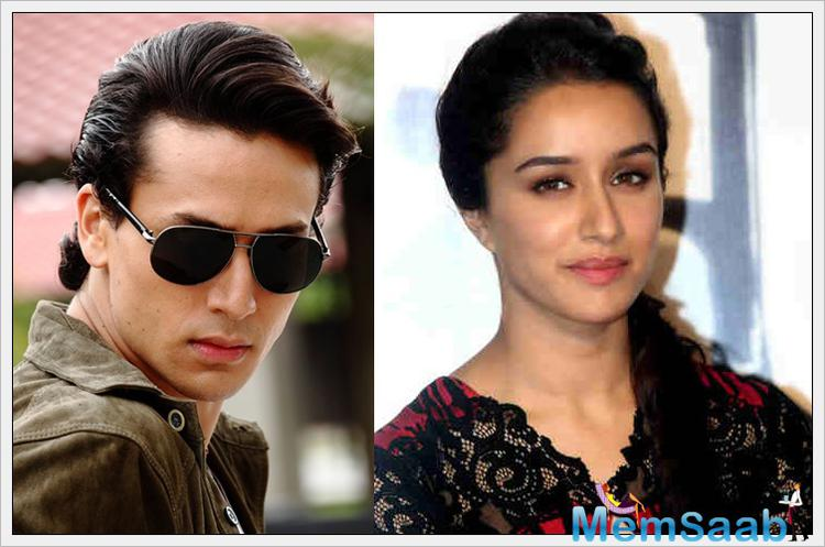 The film 'Baaghi' that is being directed by Sabbir Khan, and produced by Sajid Nadiadwala has been touted as a romantic-action-drama.