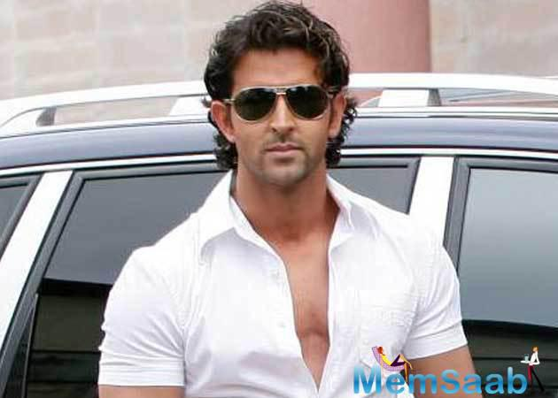 The Hindi remake of Rambo will have Hrithik reprising Sylvester Stallone's classic character, only with a desi twist.
