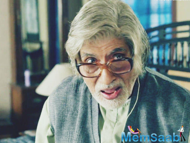 Megastar Amitabh Bachchan will also feature in a cameo in R Balki's Ki And Ka.