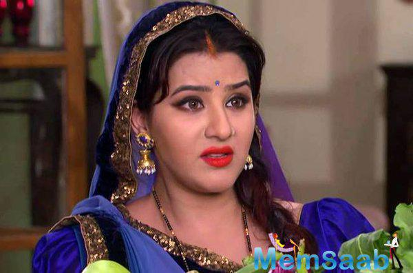 When asked, Shilpa said 'Yes,I have been approached for the show. However, nothing has been finalized yet.