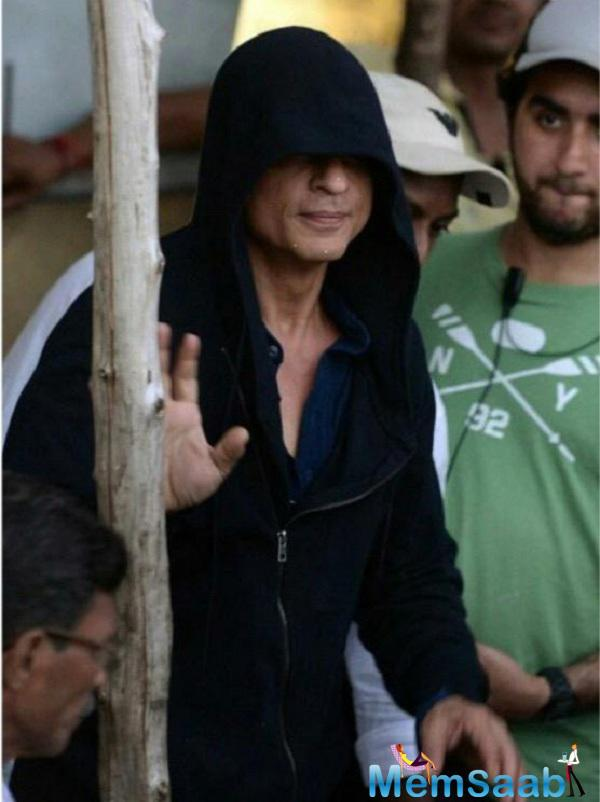 Bollywood Badshah, Shah Rukh Khan's forthcoming thriller 'Fan' directed by Rahul Dholakia is one of the most awaited films of the year.