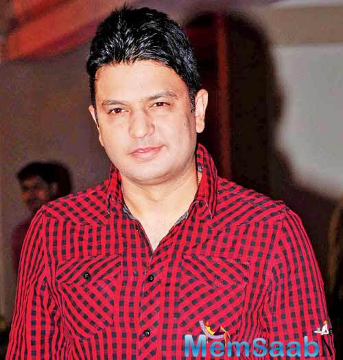 Adds producer Bhushan Kumar said, 'IPL is a competitor only to films with poor content, but not for a intense films like Sarbjit at all'.