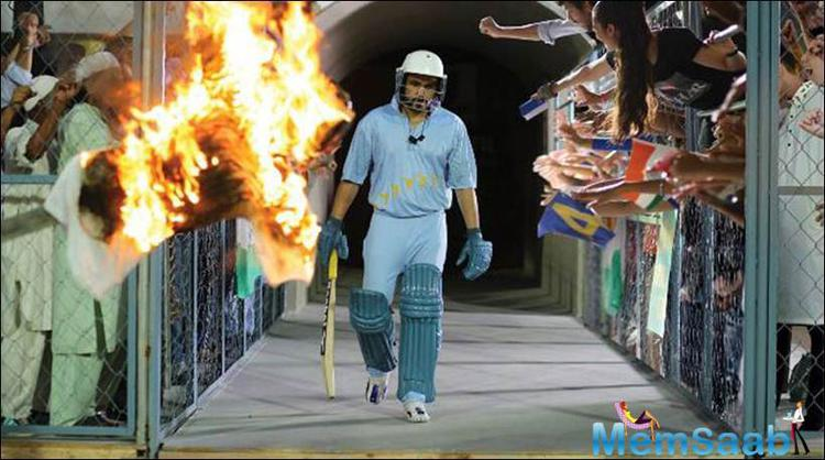 It's Beginning with the Shah Rukh Khan-starrer Fan, to Aishwarya Rai Bachchan's Sarabjit and Emraan Hashmi's Azhar, much to catch in the theatres during the IPL.