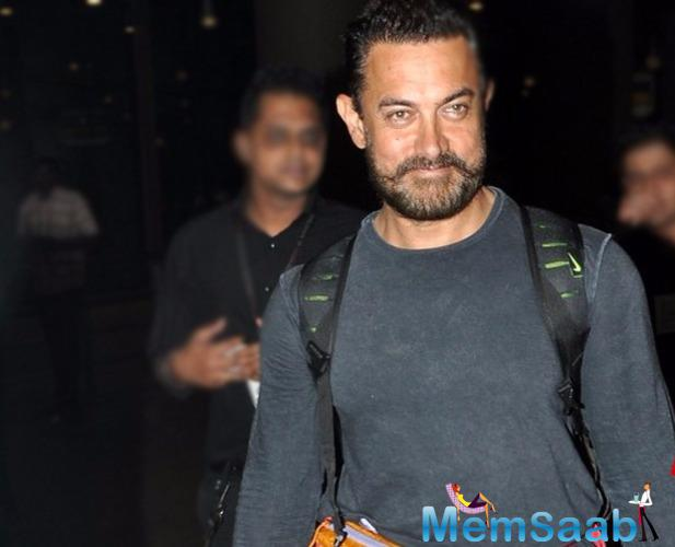 In 2016, he is again at critical point. Dangal will hit the screens this year, but Aamir has got a considerable beating in the intolerance row.