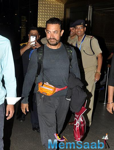 Birthday boy Aamir who turned 51 today, said Controversies empower me for more success.