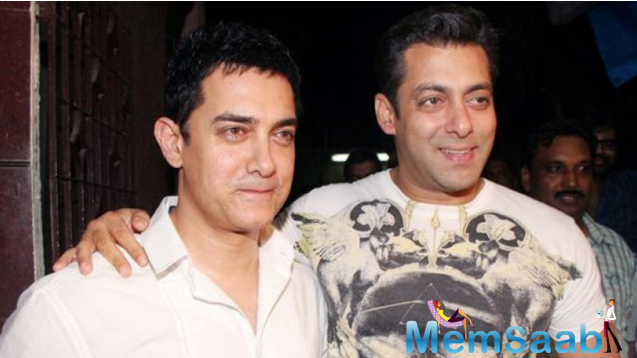 Salman Khan may have successfully managed to remain a bachelor for long now but good friend Aamir Khan feels if he were to try his best he will be successful in making Salman Khan tie the knot.