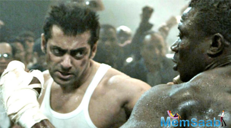 If sources are to be believed, Salman has been telling his friends that he only wants to do films that have some kind of a message. In all likelihood, Sultan will probably be his last heavy action film.