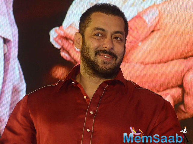 Salman Khan, we hear, doesn't want to do any more of the heavy, action-oriented movies or South remakes.