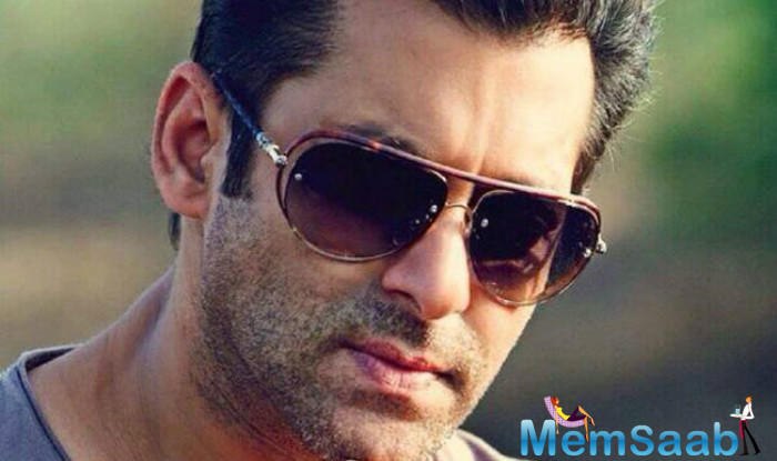 Salman wants to do films with a message. Also, he cannot give so many dates in bulk and action films require that. There are a lot of directors and producers waiting to work with him