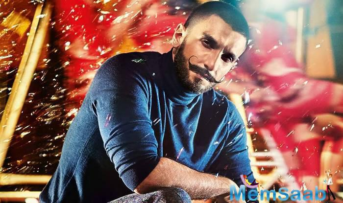 """Talking about the songs the """"Bajirao Masatni"""" star will be performing on, Davar said: """"Ranveer has chosen all songs, which he thinks signify Mr. Bachchan."""""""