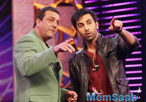 Sanjay Dutt biopic starring Ranbir Kapoor, release date announced, it will be released on Christmas 2017.