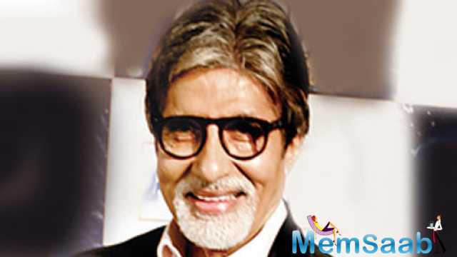 While the Amitabh Bachchan will sing the National Anthem in his signature baritone
