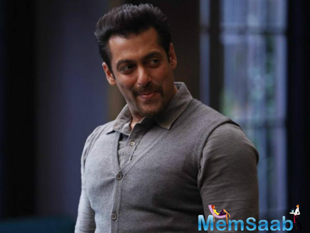 Interestingly, Salman is being considered for the lead role already. The actor is currently busy shooting for his upcoming film Sultan which releases this Eid.