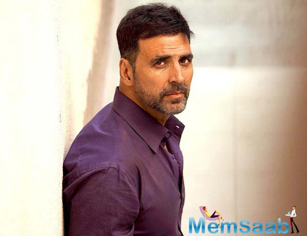 The makers keen that, the khiladi of Bollywood, Akshay rope in an untitled biopic to play the character of K. P. Raghuvanshi