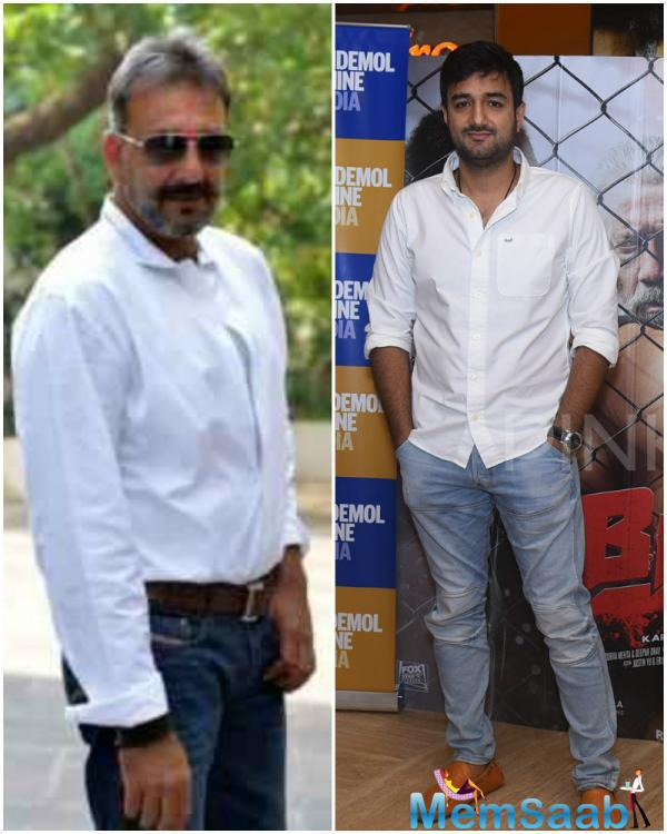 Actor Sanjay Dutt will begin shooting for Siddharth Anand's action film this summer, The 'Bang Bang' director is teaming up with Dutt for the first time.