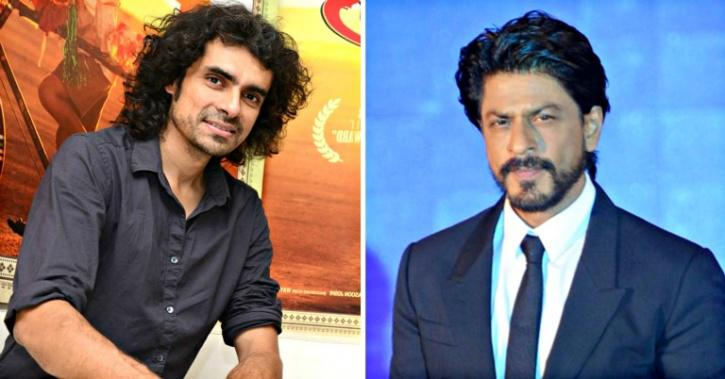 Director Imtiaz Ali is finalizing the script has set this comedy drama script in London and Punjab. Apparently, Shah Rukh will essay the role of a turbaned tourist in UK.