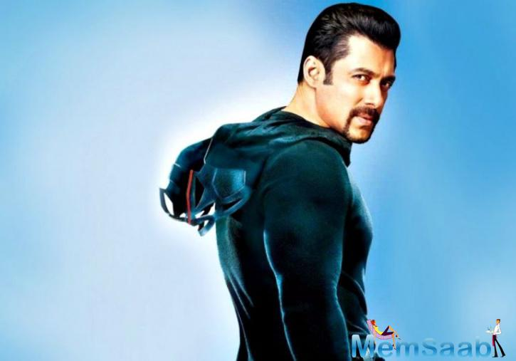 Says a source close to the star, Salman Khan is consciously cutting down on the action in his films. He wants to do milder films with a strong social message.