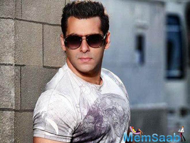 The sequel to Salman's 2014 hit flick Kick won't be as action-packed as the original, it seems.