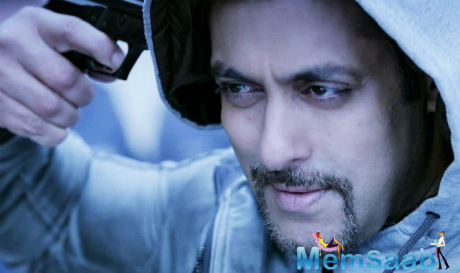 The star has asked filmmakers to rework the draft of Kick sequel; wants to keep the film low on action.