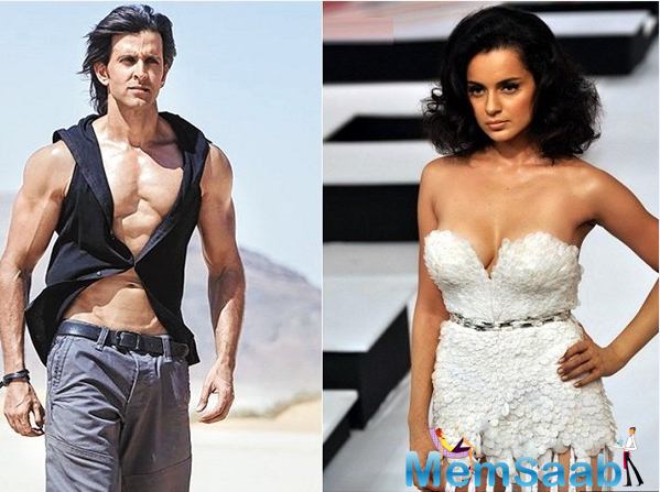 After their spat made headlines, both  Kangana Ranaut and Hrithik today said there is a need for a closure to the matter which has turned