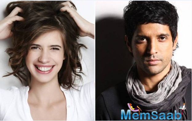 As per the latest reports, Farhan Akhtar and Kalki Koechlin are dating each other and the two are even planning to move in together.