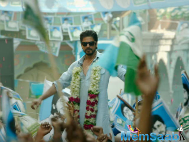 Shahruk Khan, who gearing up for Fan release, said, Fine actors in Raees will help me improve my performance.