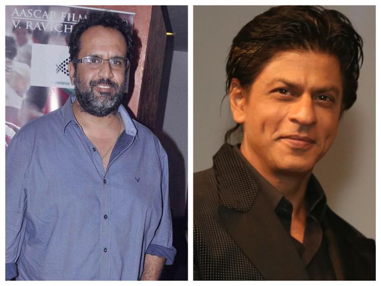 Director Aanand L Rai, who first time sign SRK in his next project, said It's a delight to have Shah Rukh Khan in my film.