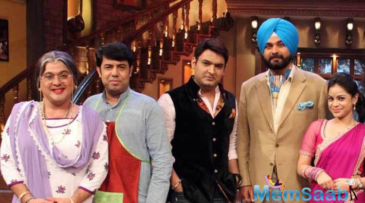 Comedy Nights With Kapil, director Rajiv Dhingra is keen to make a Bollywood film with Kapil Sharma.