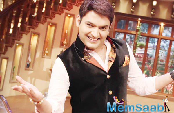 Kapil is a very hardworking and honest man. He is in the position today because of his work and he deserves it.