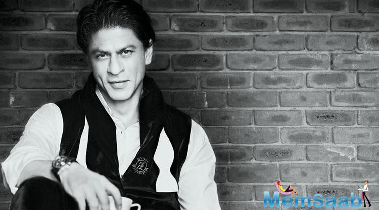 Often seen as a Style Icon by many in the country, SRK also had a few style tips to share for the youth of the country.