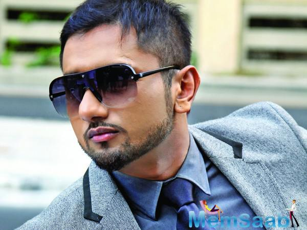When asked about the reports that he is composing a song in superstar Salman Khan-starrer 'Sultan', Honey Singh said, there is nothing of that sort happening right now.