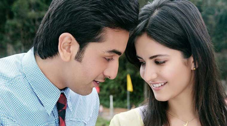 Katrina Kaif had worked wholeheartedly on Jagga Jasoos, the actress smartly avoided talking about Ranbir Kapoor, her leading man from the film.