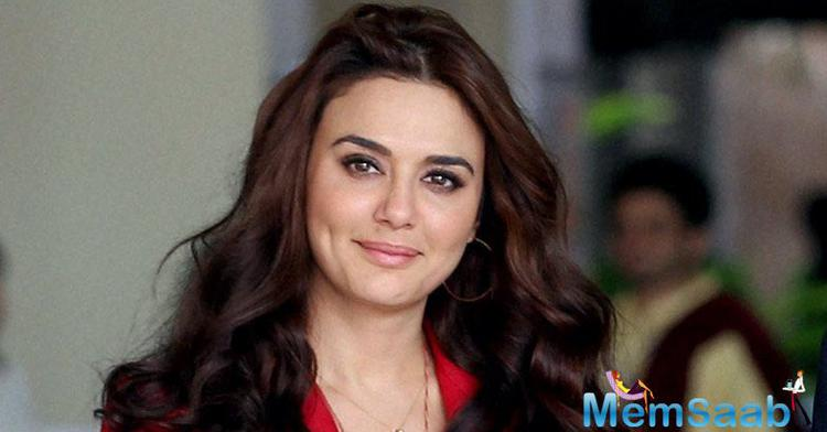 Lawyer Hitesh Jain argued that Preity Zinta gave the cheque to Tyrewala on the undertaking that he would not deposit it without informing her, a contention which was accepted by the magistrate, who acquitted her