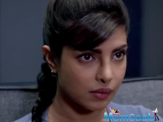 Home girl Priyanka Chopra Won't be in India For Holi, said 'Missing it Already'.