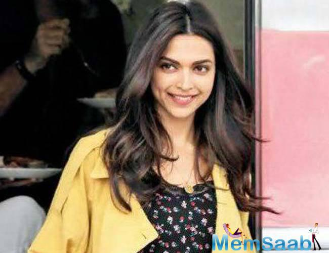Deepika Padukone said the programme has been scheduled to begin in a few schools in March with the bulk of the programmes lined up for June when the new academic session starts.