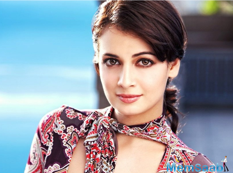 Dia Mirza said she did not have any intention to hurt any community and she just called for water conservation.